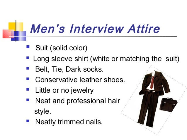 How to ace an interview tie knots 20 ccuart Images