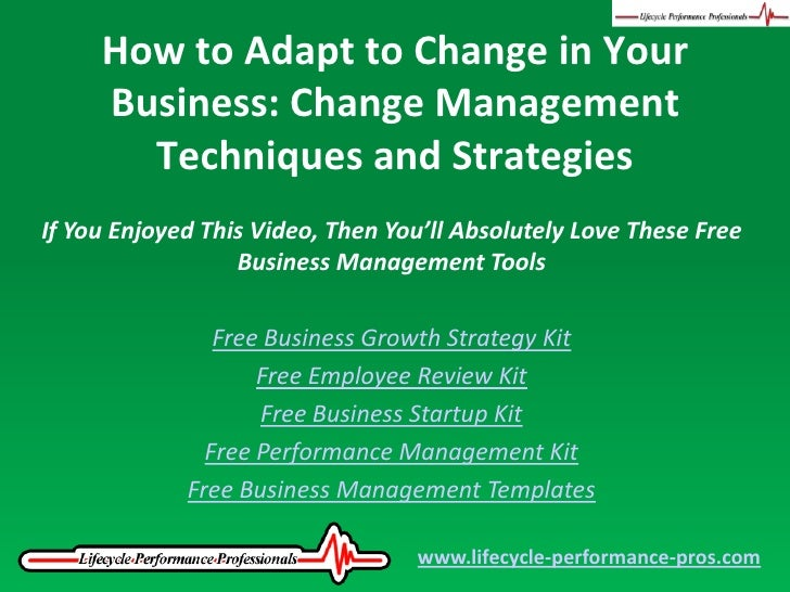 strategic management approaches for managing change Strategic change approaches were introduced in chapter 1 of this report strategic changestrategic change approachesapproaches strategic change management.