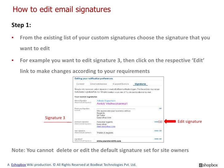 how to add signature foxit