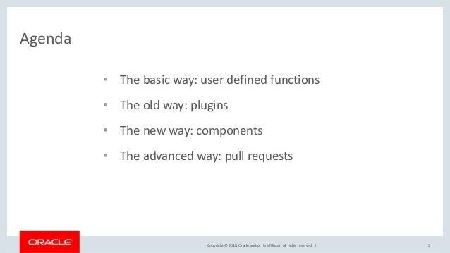 How to add stuff to MySQL Slide 3