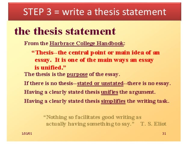 steps to writing a satirical essay