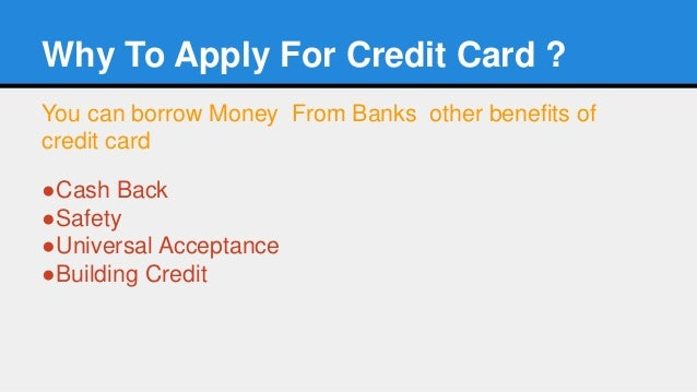 Jun 04,  · Whether it's a retail store credit card, gasoline credit card, or a major credit card issued by a bank, it's best to have sufficient and accurate information when you apply for a credit card 79%(66).