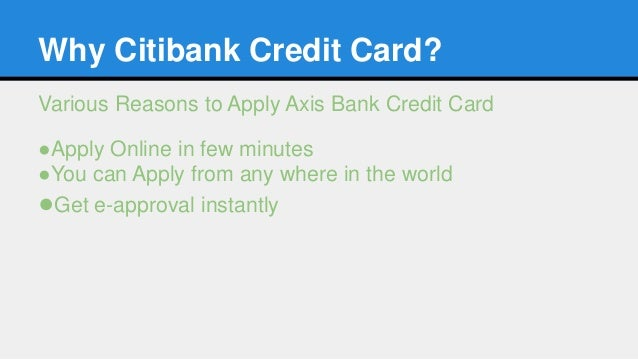how to choose a credit card in india