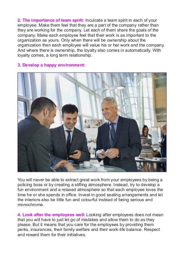 Retaining talent in flat organizations