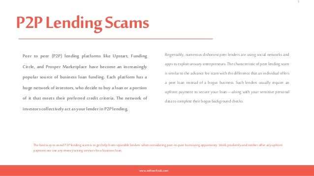 instead scam loans business