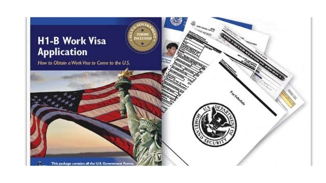 H-1B Application Process ETA9035 Labor Condition Application (LCA) I-129 Petition for Nonimmigrant Worker I-797 Approval N...