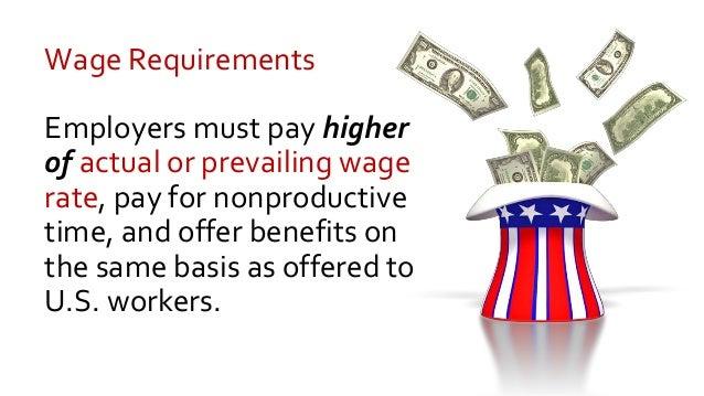Prevailing Wage Options Occupational Employment Statistics (OES) Survey – www.flcdatacenter.com USDOL Prevailing Wage De...