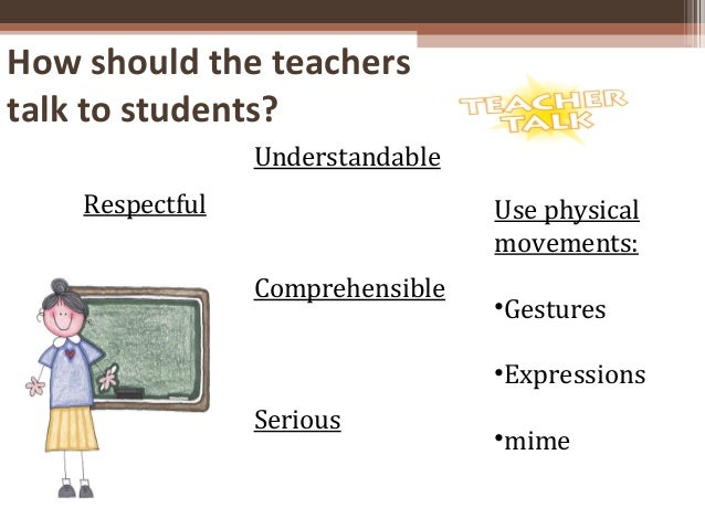 how to be a good lecturer Centre for teaching excellence » resources » teaching tips » lecturing and presenting » lecturing effectively  follow the guidelines on good slide design.