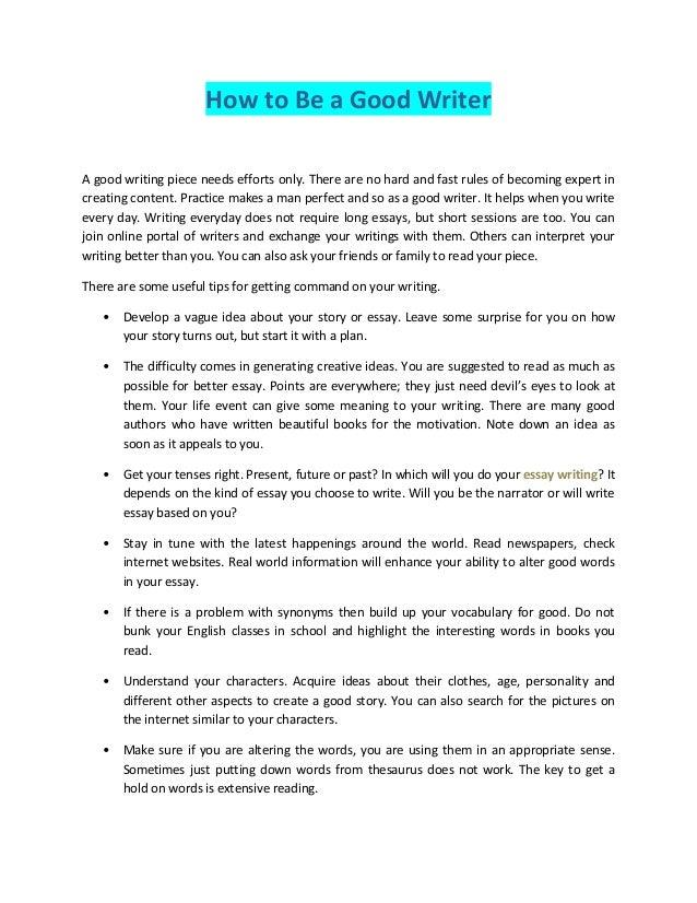 Best Essay Writing Services (September 2018)