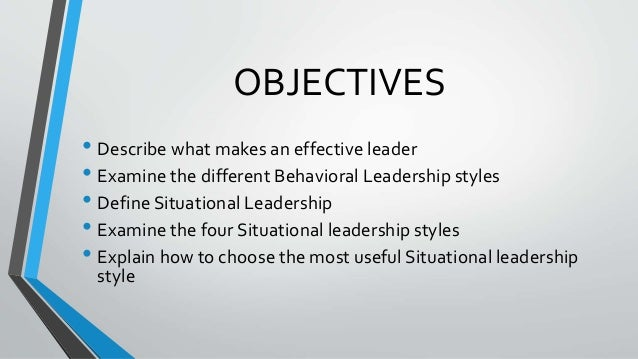 how to become an effective team leader