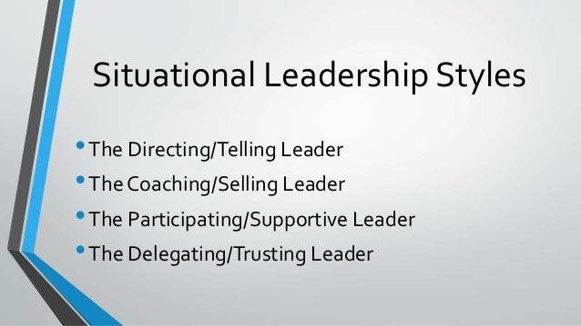 what makes an effective group leader Transformational leadership is a leadership style that leads to positive changes in those who follow learn why these leaders can be so effective  make the rest.