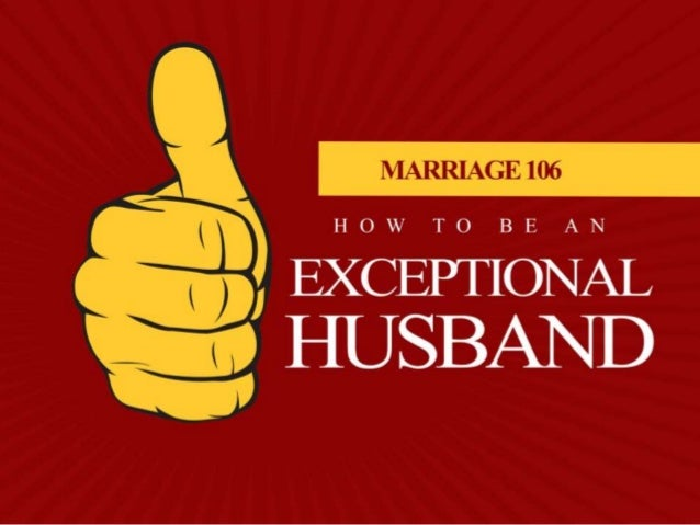 A woman's primary concern is to nurture her family and her husband