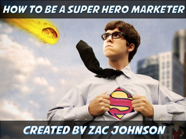 FIND OUT  HOW IBECAME SUPER!