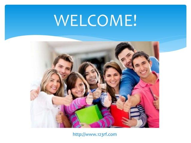 WELCOME! http://www.123rf.com