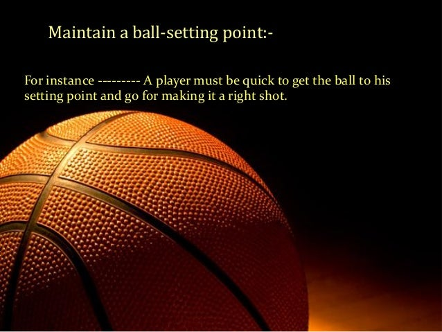 how to catch a basketball better