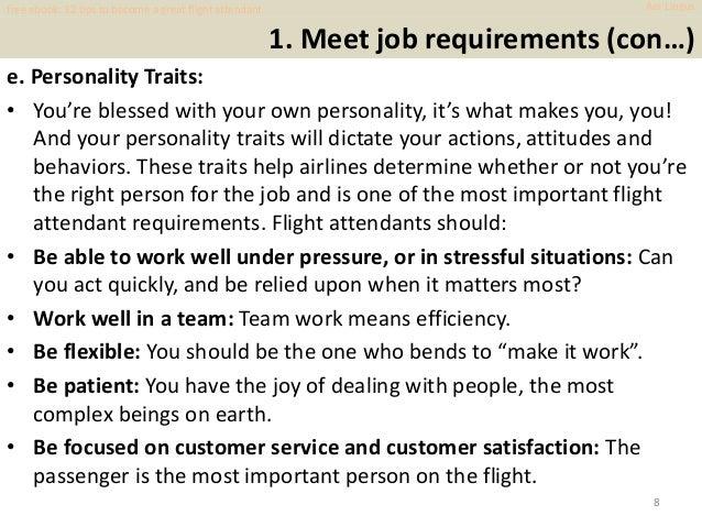 flight attendant aer lingus 8
