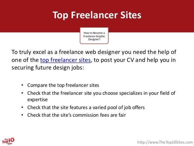 Steps To Become A Freelance Web Designer