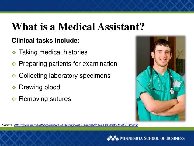 3 steps to become a medical assistant, Human body