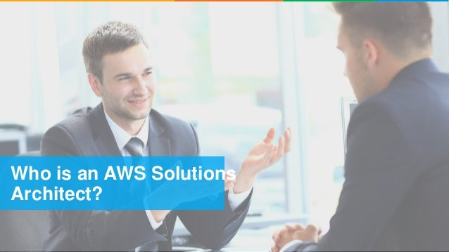 How To Become An AWS Solutions Architect | Getting Started