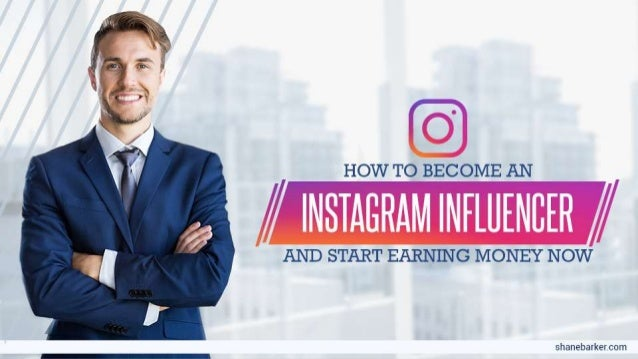 1. Choose a Niche You're Passionate About To become an Instagram influencer, the first thing you need to do is find a nich...