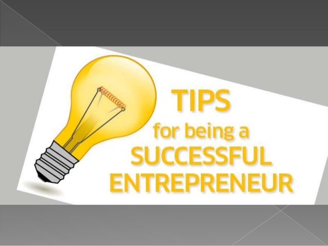 how to become a successful businessman pdf