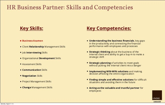 key skills examples for jobs