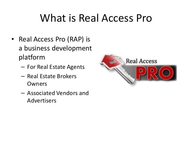 How to become the primary real estate professional for a ...