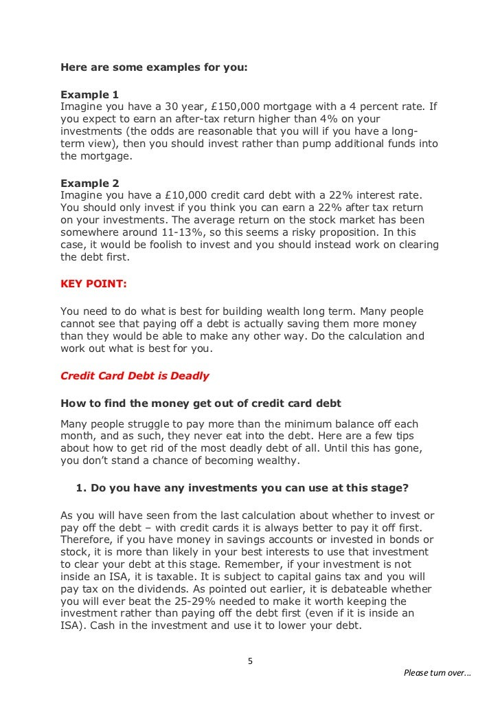 lottery how to become wealthy