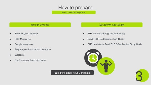 Php Zend Certified Engineer Ebook