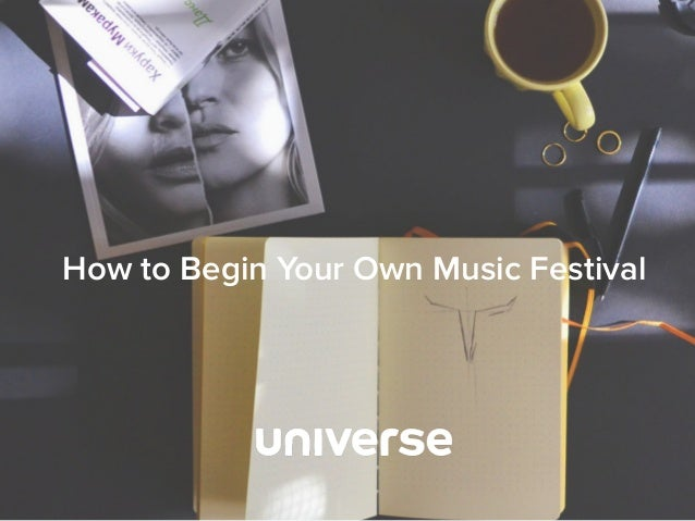 how to begin producing music