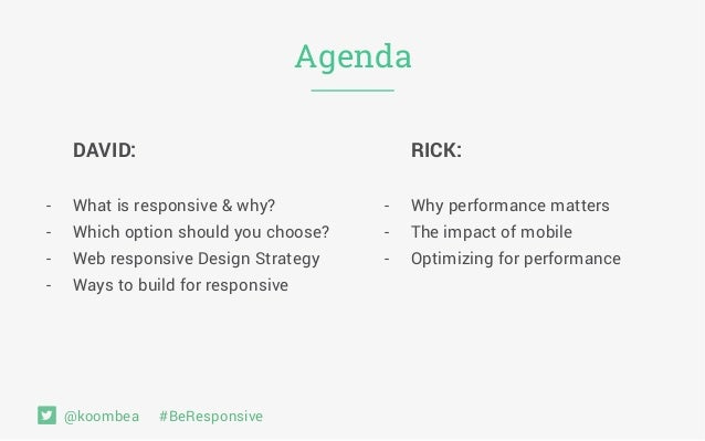 How to be Successful with Responsive Sites (Koombea & NGINX) - English Slide 3