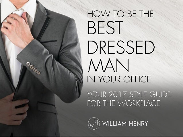 82d3918f499d The Man: The Mogul How to Pull It Off: Go ultra-formal with ...