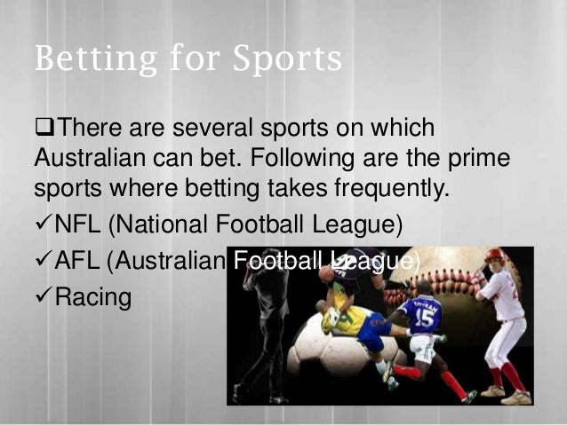 Sports betting australia news articles hdp meaning in betting