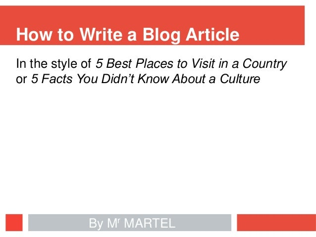 how to start writing an anonymous blog site