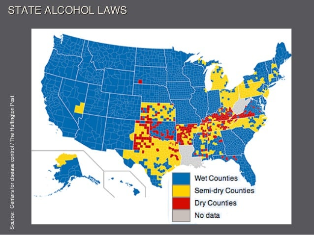 Breaking into the US Liquor MarketPresentation