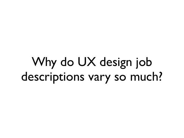 how to get into ux design