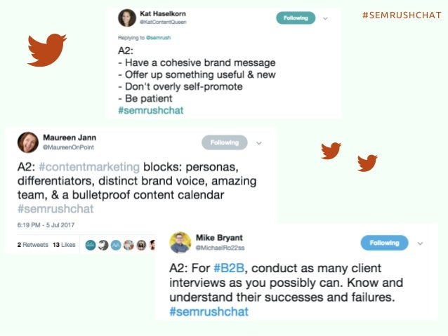 How To Build A WorldClass Content Marketing Plan Semrushchat