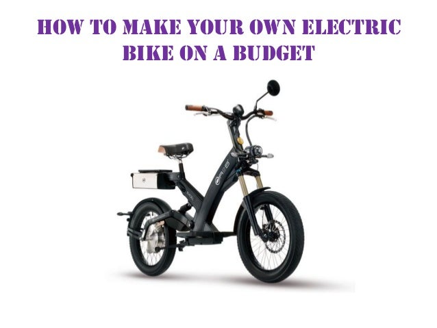 90 E Bike Kits 50 Mph Fast 2wd Electric Bicycle The