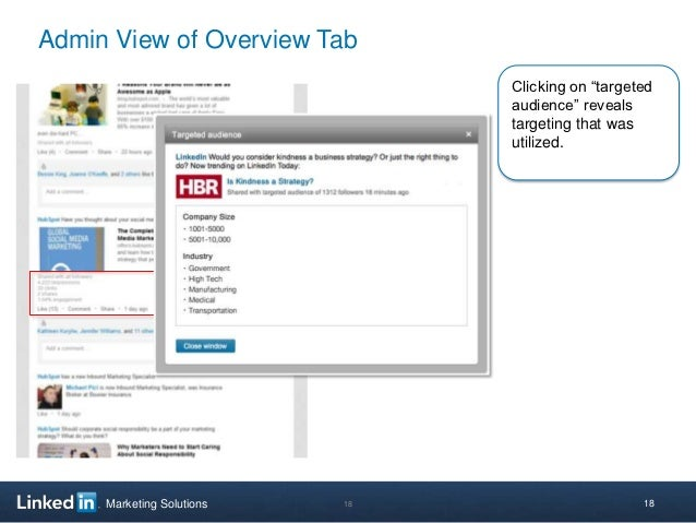 how to create a company page in linkedin