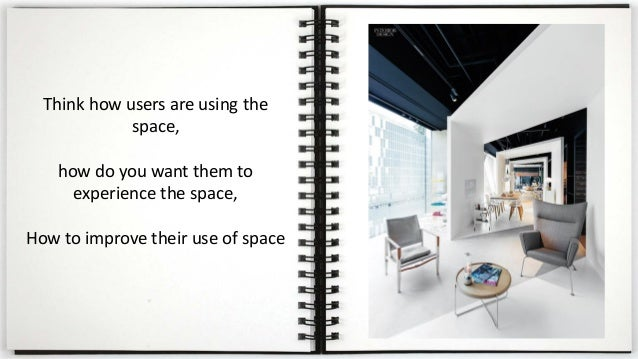 How to build a design concept for interior