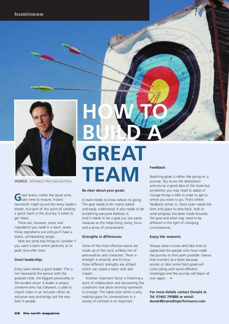 business                                              HOW TO                                              BUILD A         ...