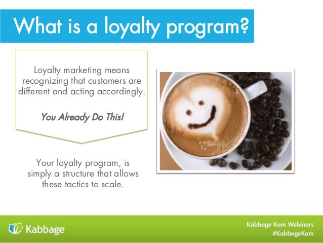 the pursued benefits of customer loyalty Related articles to what factors influence customer loyalty what is a customer-centric organisation most if not all companies believe themselves to be customer-centric, but there is often a disparity between the self-perception and.