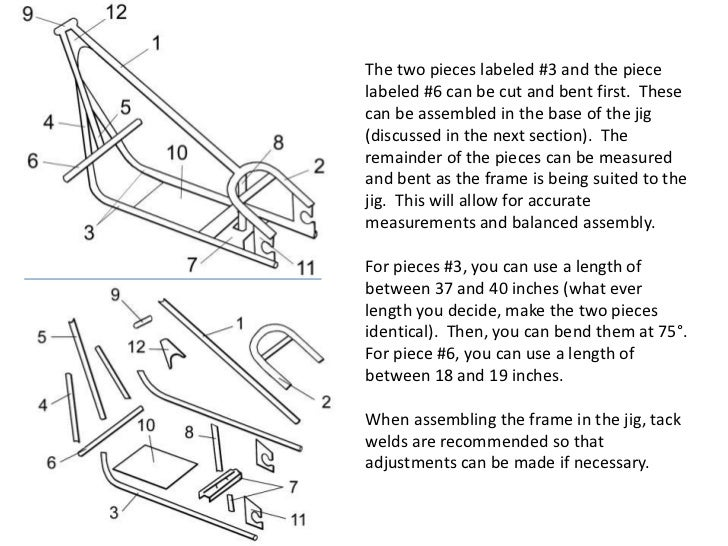 Mini Bike Frame Diagram All Kind Of Wiring Diagrams