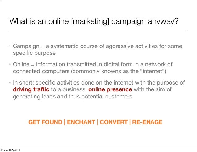 how to build an effective online campaign on a zero budget by bettina