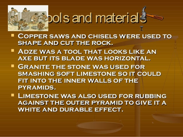 how were being pyramids assembled action simply by step