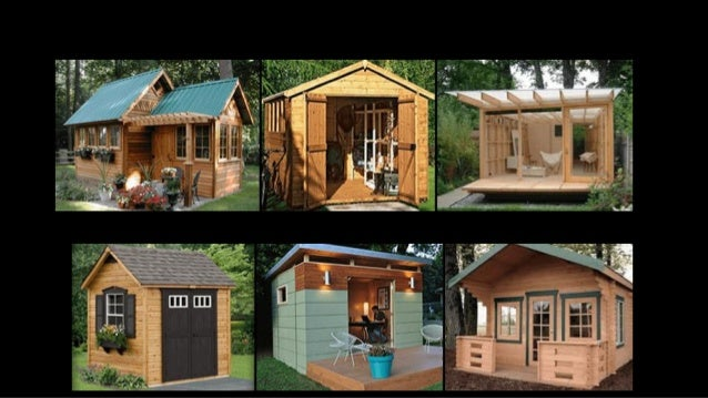 How To Build A Shed In A Weekend With Zero Woodworking Experience