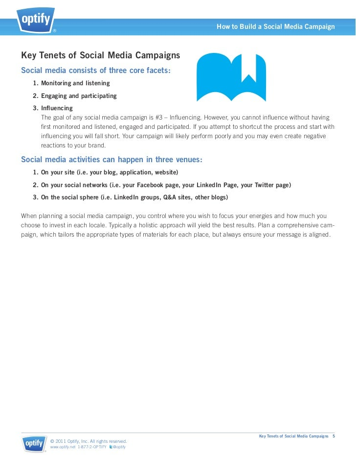 how to build social media campaign Social media campaign ideas to inspire yours on facebook, twitter, pinterest,   promote an product/service build brand awareness create a.