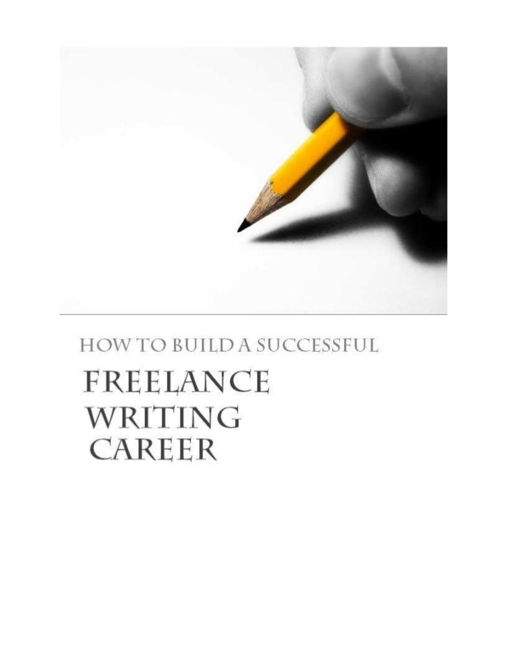 A freelance writing career is one that allows you tohave the flexibility to work at home on a schedule that you set for yo...