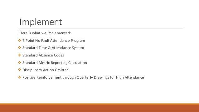 How to Build a World-Class Absence Management Program