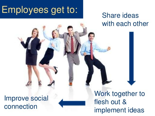 How To Build An Employee Engagement Program That Actually Works